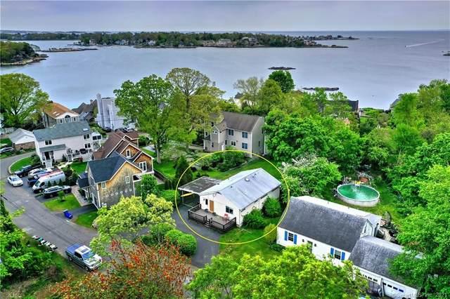 21 Brocketts Point Road, Branford, CT 06405 (MLS #170401429) :: Michael & Associates Premium Properties | MAPP TEAM