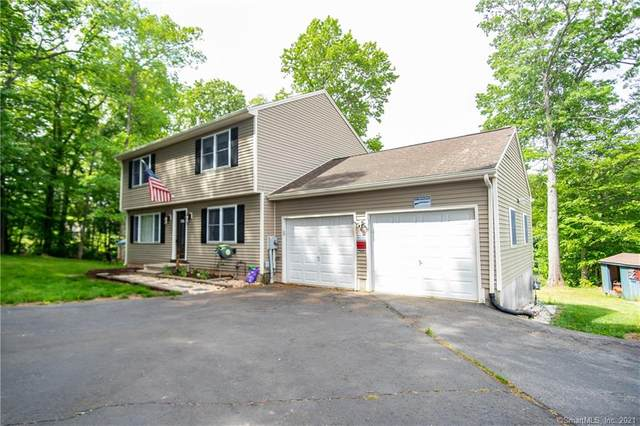 182 Partridge Drive, Southington, CT 06489 (MLS #170401461) :: Hergenrother Realty Group Connecticut