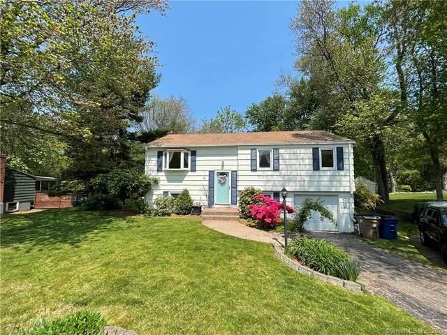 20 Ridgewood Drive, Vernon, CT 06066 (MLS #170401493) :: Spectrum Real Estate Consultants