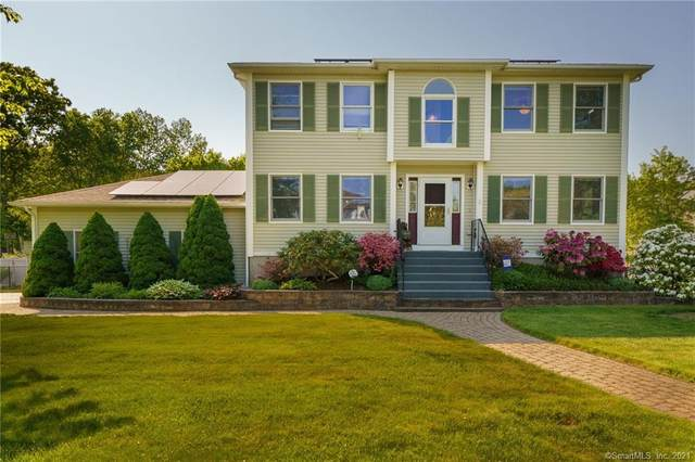 3 Padgett Place, Waterford, CT 06385 (MLS #170401590) :: Tim Dent Real Estate Group