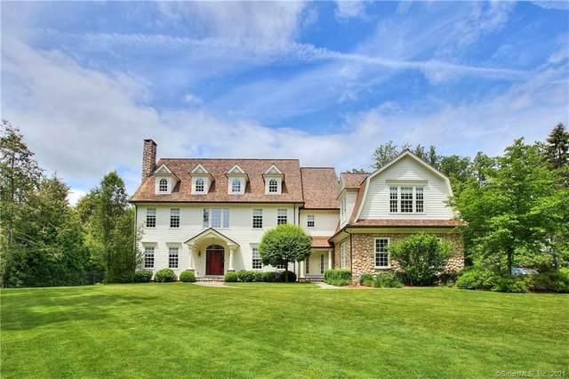 31 Sturges Commons, Westport, CT 06880 (MLS #170401707) :: Spectrum Real Estate Consultants
