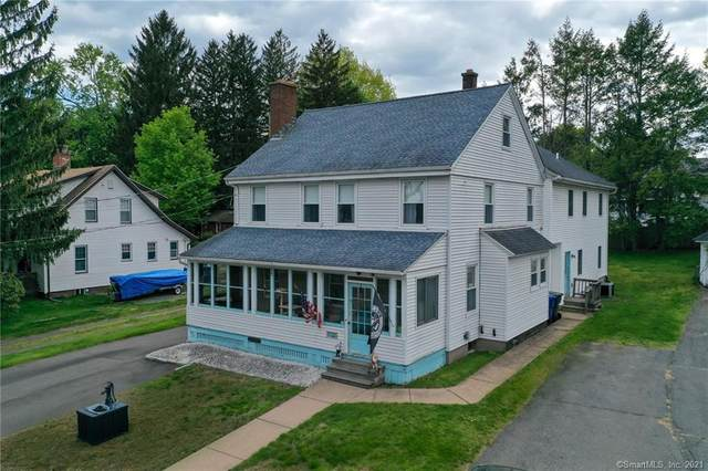 49 Golf Street, Newington, CT 06111 (MLS #170401756) :: Hergenrother Realty Group Connecticut