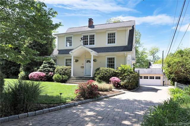 99 Stamford Avenue, Stamford, CT 06902 (MLS #170401782) :: The Higgins Group - The CT Home Finder