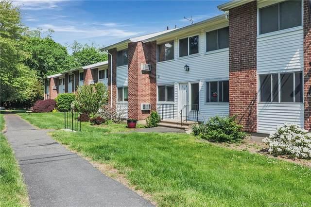 80 County Street 1K, Norwalk, CT 06851 (MLS #170401826) :: Spectrum Real Estate Consultants
