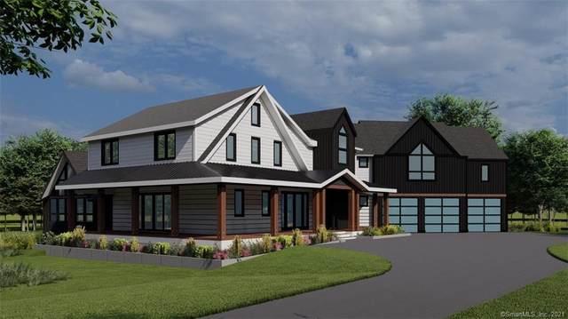 125 Compo Road S, Westport, CT 06880 (MLS #170401835) :: Carbutti & Co Realtors