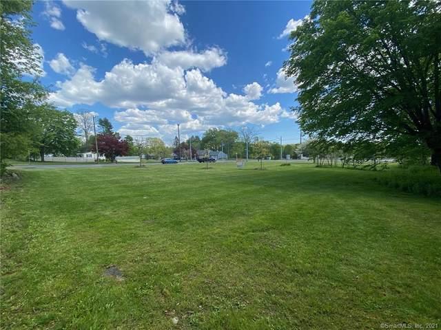 Lot 801 Burlington Avenue, Bristol, CT 06010 (MLS #170401869) :: Hergenrother Realty Group Connecticut