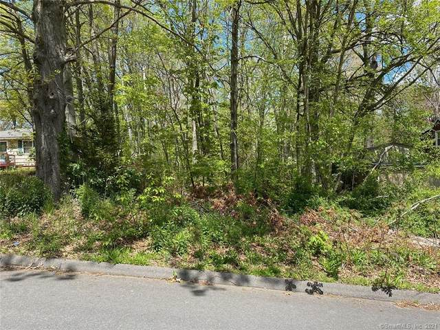 Lot 106 Kilmartin Avenue, Bristol, CT 06010 (MLS #170401874) :: Hergenrother Realty Group Connecticut