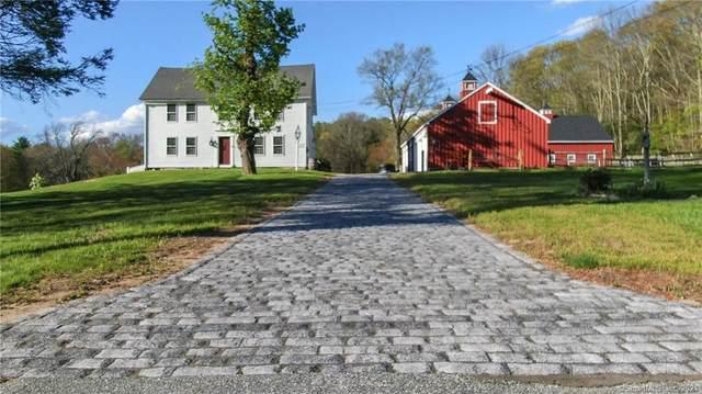 246 Heritage Road, Putnam, CT 06260 (MLS #170401908) :: Next Level Group