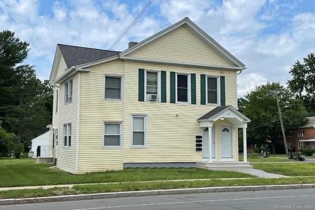 217 Main Street, East Hartford, CT 06118 (MLS #170401909) :: Team Feola & Lanzante   Keller Williams Trumbull