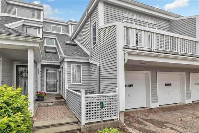 232 Breakers Lane #232, Stratford, CT 06615 (MLS #170401924) :: Spectrum Real Estate Consultants