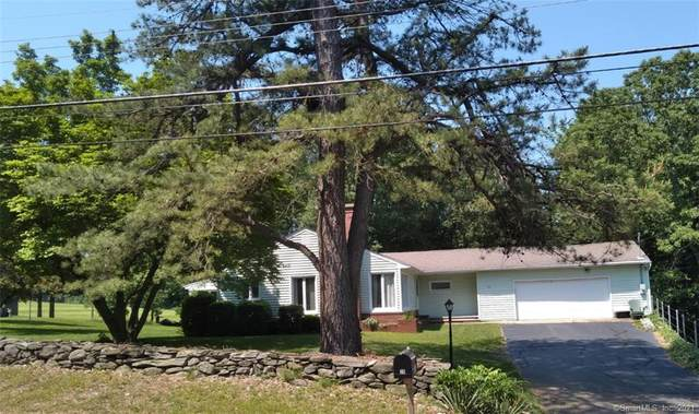 30 Plain Hill Road, Sprague, CT 06330 (MLS #170401999) :: GEN Next Real Estate