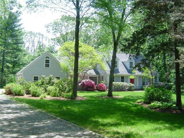52 Strawberry Hill Road, Madison, CT 06443 (MLS #170402024) :: Sunset Creek Realty
