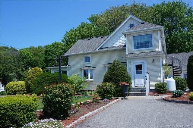 2 Society Road, East Lyme, CT 06357 (MLS #170402034) :: Next Level Group