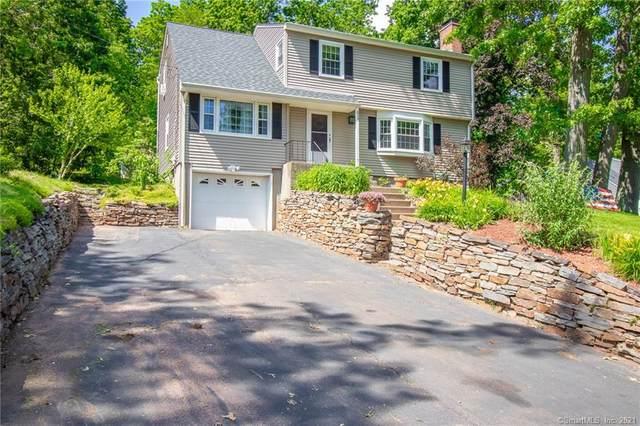 51 Edith Road, Vernon, CT 06066 (MLS #170402075) :: Spectrum Real Estate Consultants
