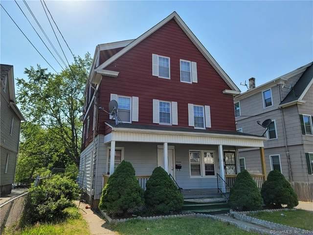 19 Bidwell Avenue, East Hartford, CT 06108 (MLS #170402108) :: Spectrum Real Estate Consultants
