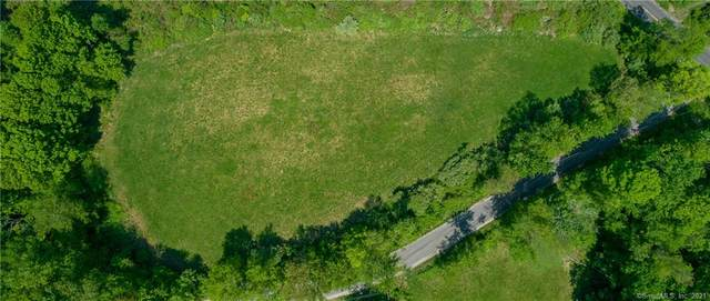 43 Tunnel Road, Newtown, CT 06470 (MLS #170402180) :: Spectrum Real Estate Consultants