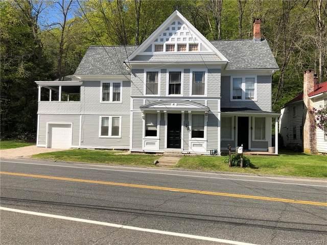 362 Lime Rock Road, Salisbury, CT 06039 (MLS #170402206) :: GEN Next Real Estate