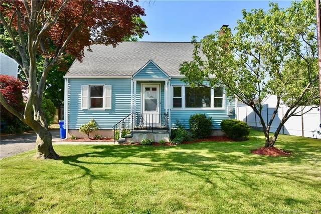 37 Baxter Drive, Norwalk, CT 06854 (MLS #170402286) :: Tim Dent Real Estate Group