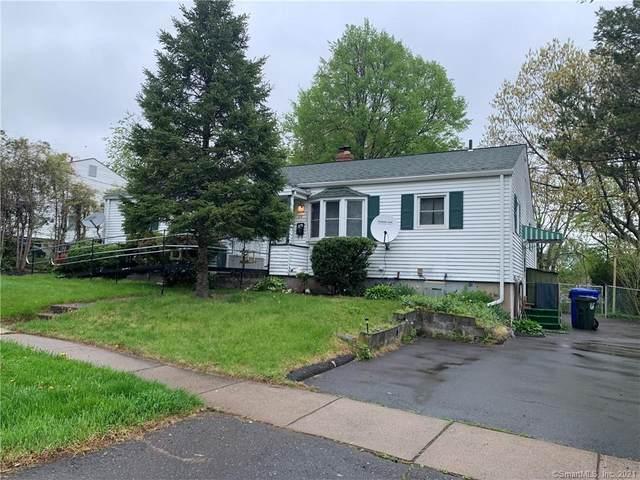 68 7th Street, Newington, CT 06111 (MLS #170402293) :: Michael & Associates Premium Properties | MAPP TEAM