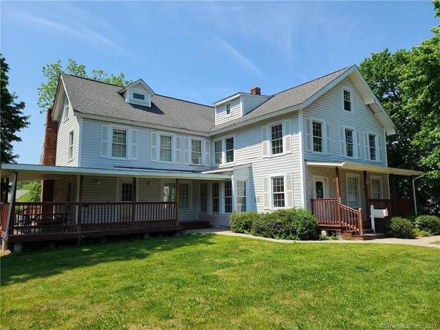 122 Oakland Street, Manchester, CT 06042 (MLS #170402301) :: Hergenrother Realty Group Connecticut