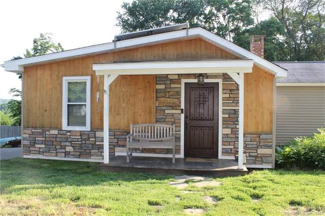 39 Highwood Avenue, Watertown, CT 06779 (MLS #170402312) :: Spectrum Real Estate Consultants