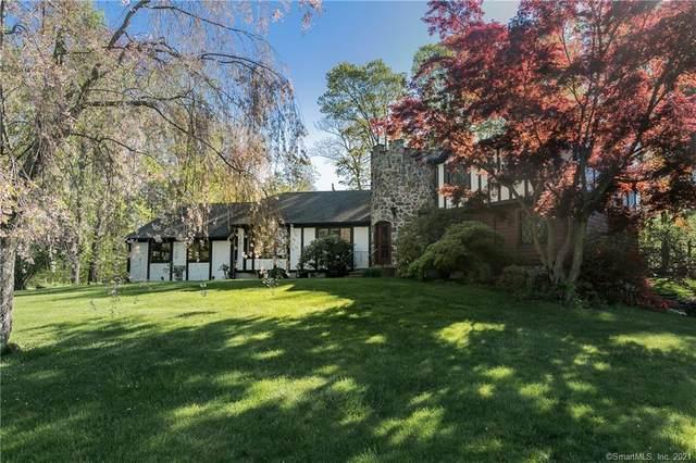 26 Mon Tar Drive, Monroe, CT 06468 (MLS #170402343) :: Michael & Associates Premium Properties   MAPP TEAM