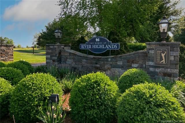 13 Highland Green #13, Cromwell, CT 06416 (MLS #170402354) :: Team Phoenix