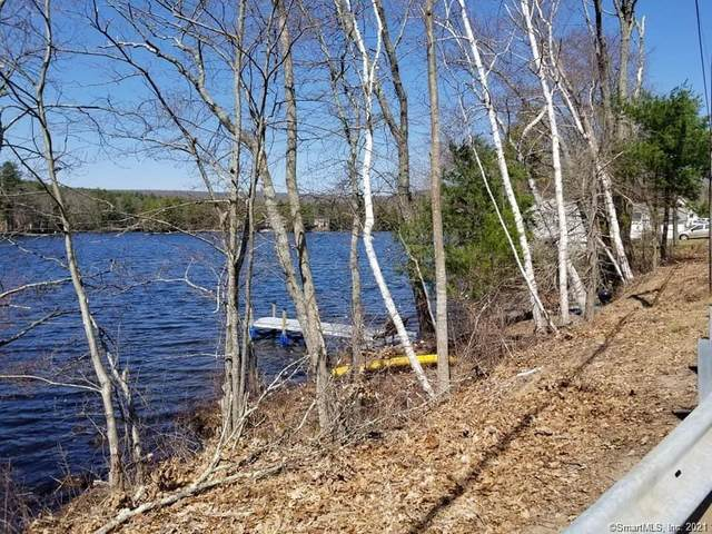 153B Wales Rd, Stafford, CT 06076 (MLS #170402425) :: Spectrum Real Estate Consultants