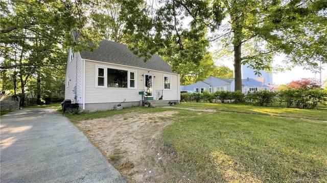 167 Brandegee Avenue, Groton, CT 06340 (MLS #170402438) :: Spectrum Real Estate Consultants