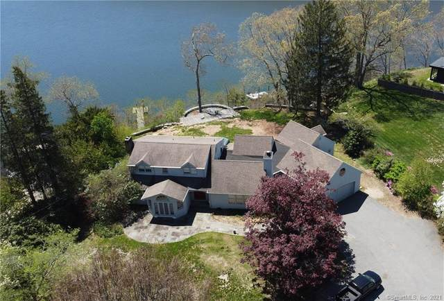 11 Oswegatchie Road, Waterford, CT 06385 (MLS #170402529) :: Tim Dent Real Estate Group