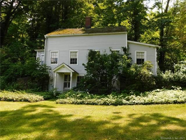 54 Mountain Road, Woodbury, CT 06798 (MLS #170402539) :: Around Town Real Estate Team