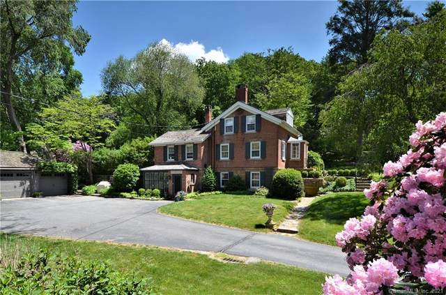 69 Neck Road, Old Lyme, CT 06371 (MLS #170402564) :: Chris O. Buswell, dba Options Real Estate