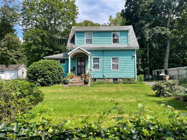 131 Turn Of River Road, Stamford, CT 06905 (MLS #170402576) :: Next Level Group
