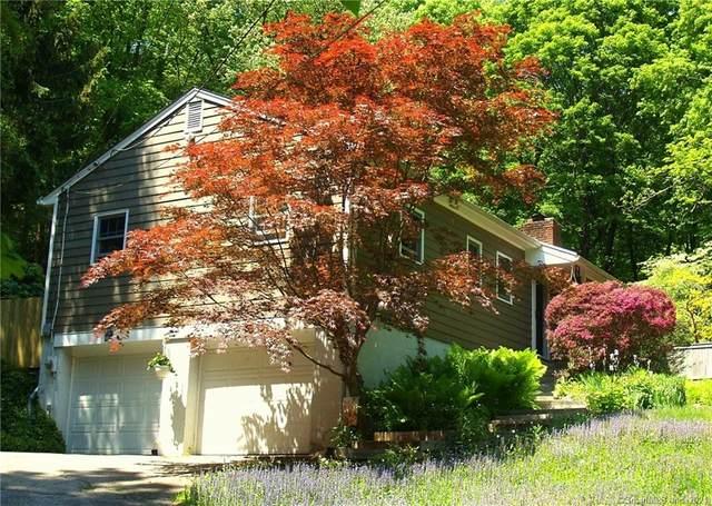 466 Branchville Road, Ridgefield, CT 06877 (MLS #170402598) :: Tim Dent Real Estate Group