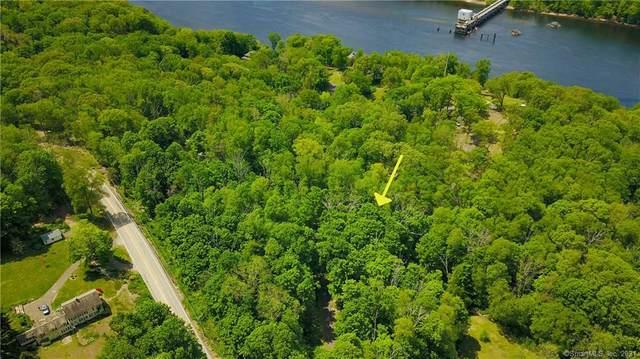 151 Middle Haddam Road, East Hampton, CT 06424 (MLS #170402612) :: Mark Boyland Real Estate Team