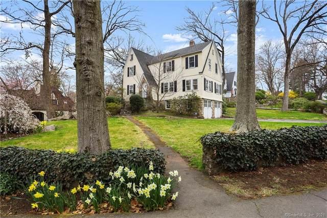 41 Butler Street, Greenwich, CT 06807 (MLS #170402614) :: Spectrum Real Estate Consultants
