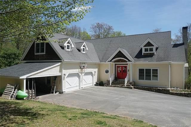 60 Butternut Road, Litchfield, CT 06759 (MLS #170402618) :: Tim Dent Real Estate Group