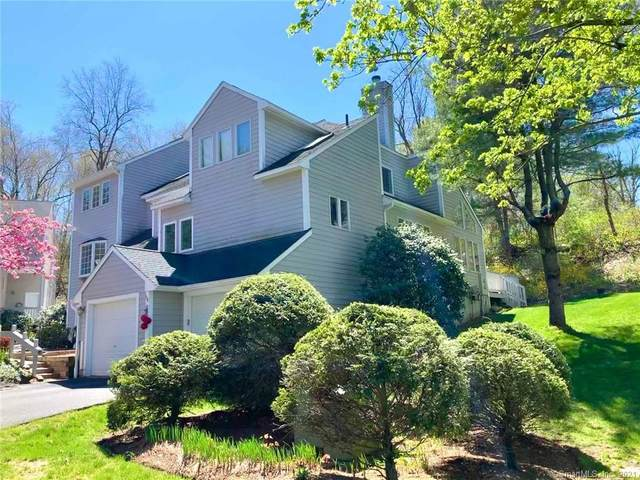 118 Winterbourne Lane #118, Canton, CT 06019 (MLS #170402744) :: Hergenrother Realty Group Connecticut