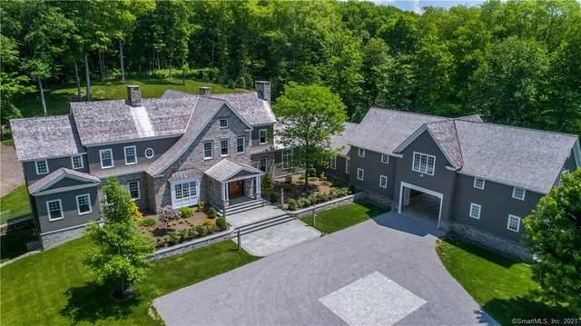 40/42 Nettleton Hollow Road, Washington, CT 06793 (MLS #170402818) :: GEN Next Real Estate