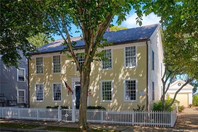 37 Main Street, Essex, CT 06426 (MLS #170402883) :: Spectrum Real Estate Consultants