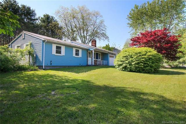 12 Scenic View Drive, Waterford, CT 06385 (MLS #170402970) :: Tim Dent Real Estate Group