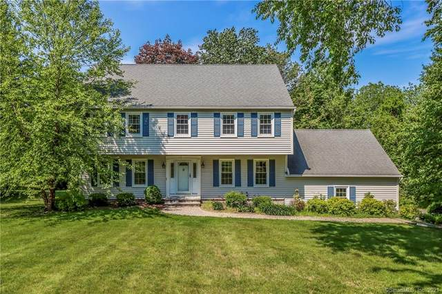 16 Maplewood Drive, New Milford, CT 06776 (MLS #170402996) :: Next Level Group