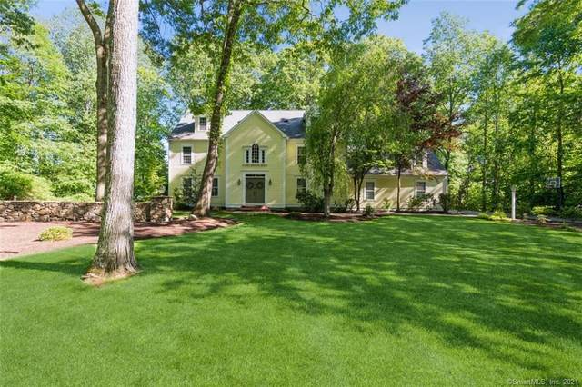 29 Joshua Trail, Madison, CT 06443 (MLS #170403007) :: Spectrum Real Estate Consultants
