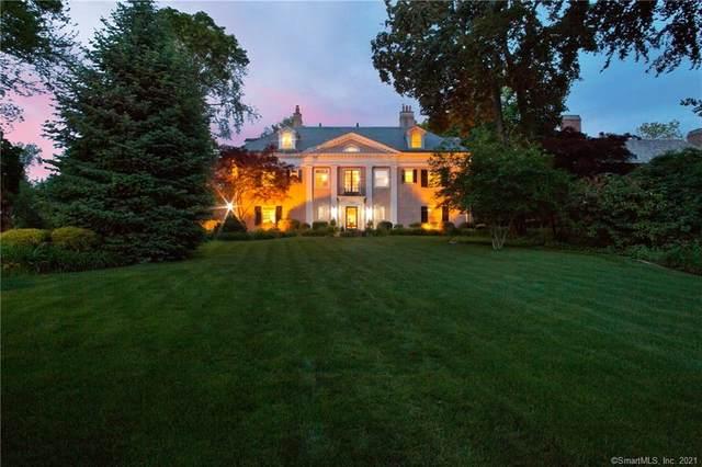 1020 Prospect Avenue, Hartford, CT 06105 (MLS #170403080) :: Spectrum Real Estate Consultants