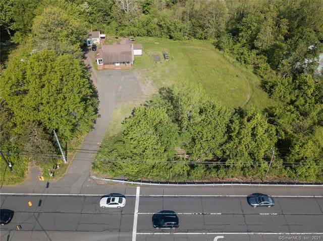 0 Berlin Turnpike, Berlin, CT 06037 (MLS #170403115) :: Hergenrother Realty Group Connecticut