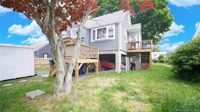 40 Baxter Drive, Norwalk, CT 06854 (MLS #170403175) :: GEN Next Real Estate
