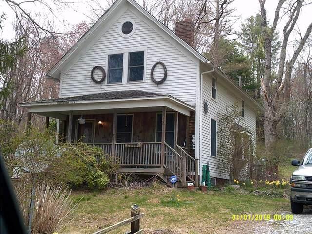 13 Halls Mill Road, Preston, CT 06365 (MLS #170403182) :: Tim Dent Real Estate Group