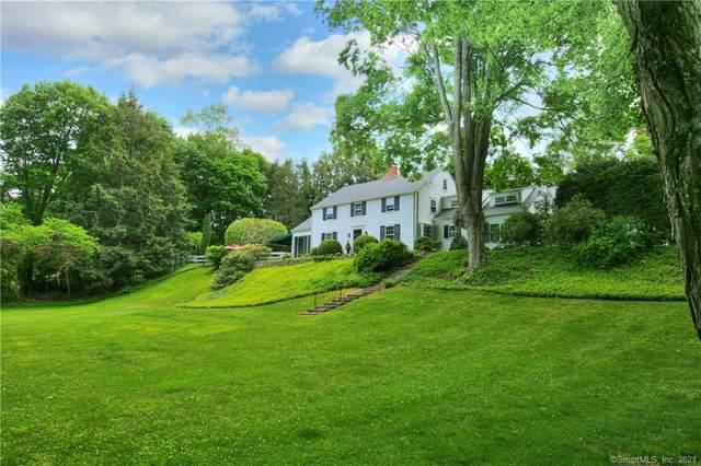 19 Sturges Highway, Westport, CT 06880 (MLS #170403213) :: Spectrum Real Estate Consultants