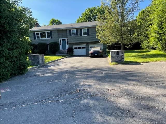 5 Bowling Lane, Westport, CT 06880 (MLS #170403291) :: GEN Next Real Estate