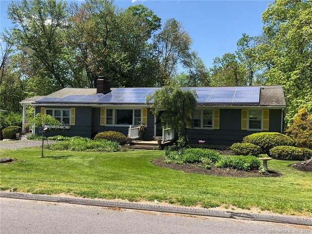 10 Fanton Road, Danbury, CT 06811 (MLS #170403314) :: Tim Dent Real Estate Group